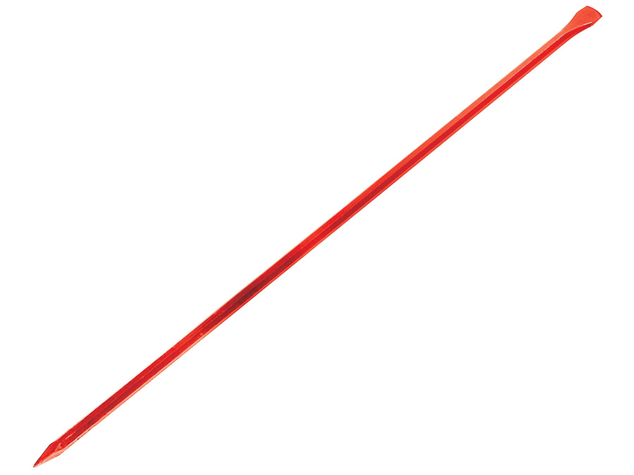 RANGA HEXAGONALA 1.75 M  CU VARF PLAT SI ASCUTIT  [0]