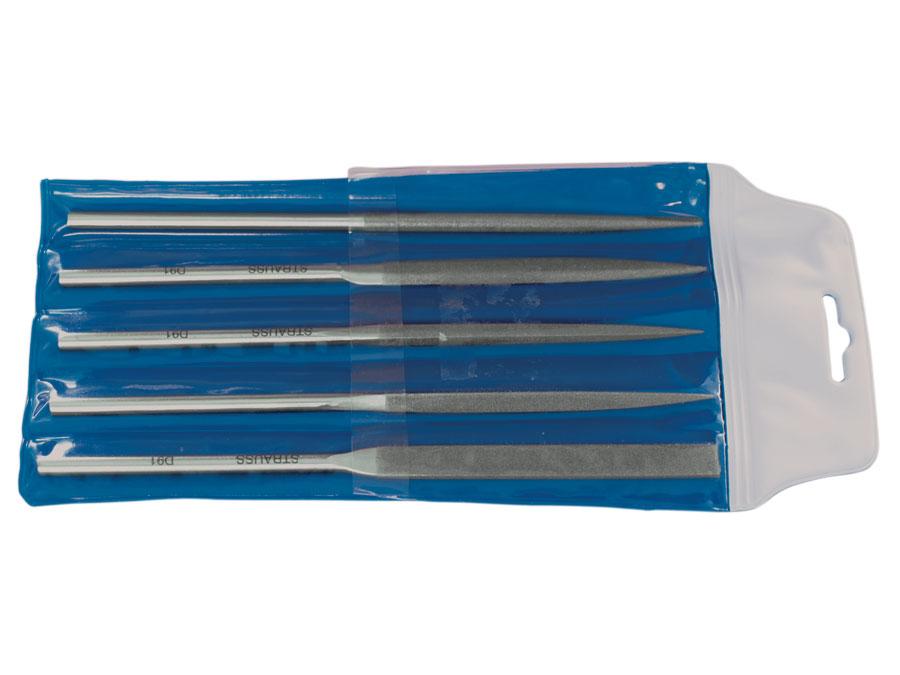 SET 5 PILE DIAMANTATE MINI HABILIS D91 [0]