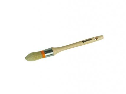 Pensulă rotundă universală gama SUPERPRO, manșon inox