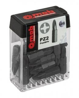 SET 20 BITURI IN CUTIE PVC - PZ2